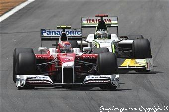 Album - GP-BRESIL