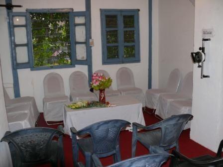 Souvenirs de la journée du 9 septembre 2009, qui a permis une discussion constructive avec les instances locales, en présence des familles d'enfants handicapés.