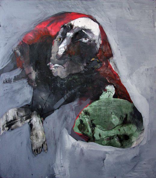 Album - mes-peintures-2008