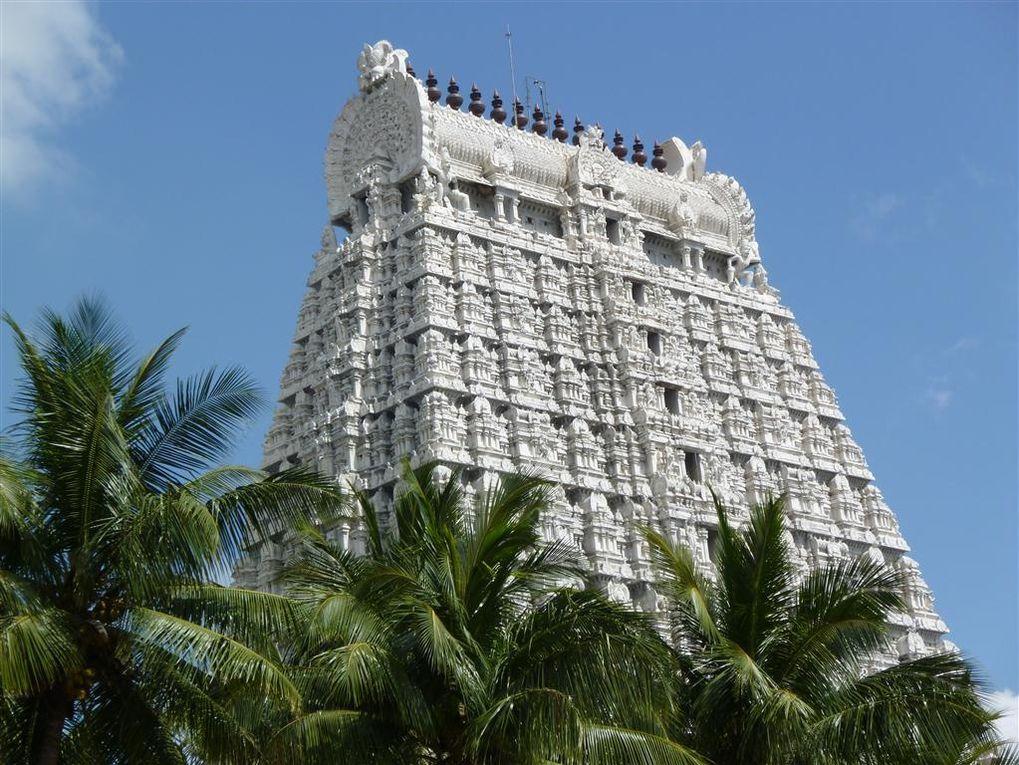 Album - Indien 2012