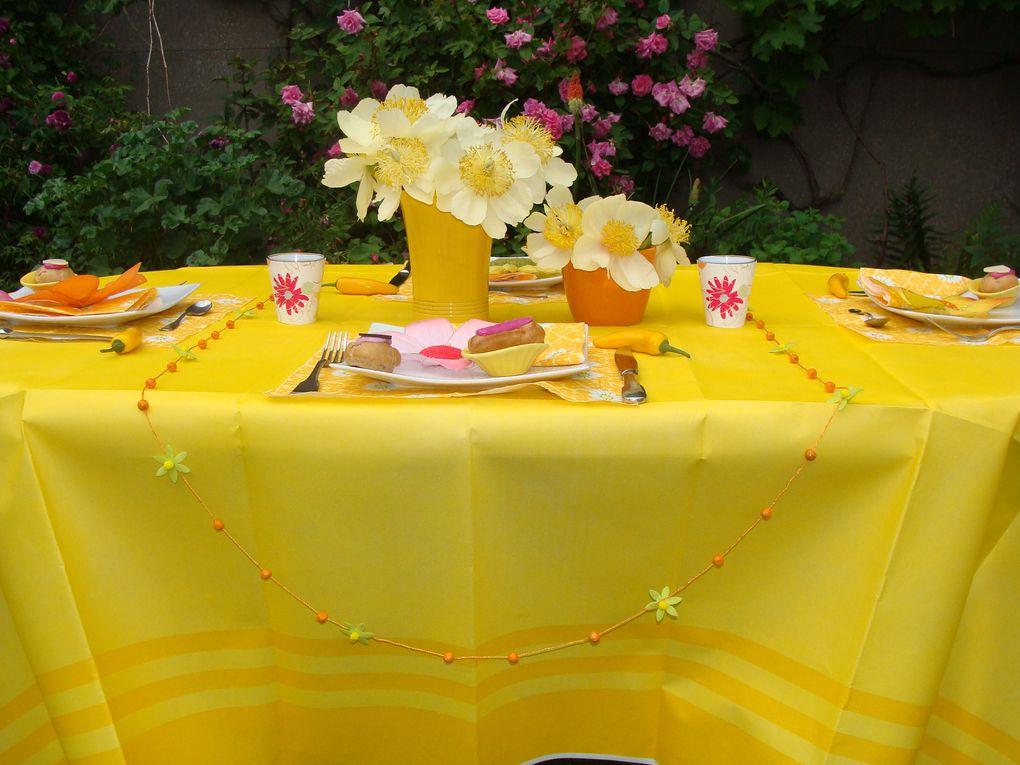 Album - table-defi-lylou