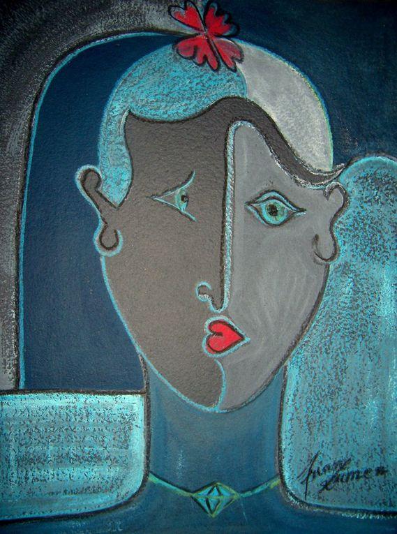 Ariane Lumen production 2011