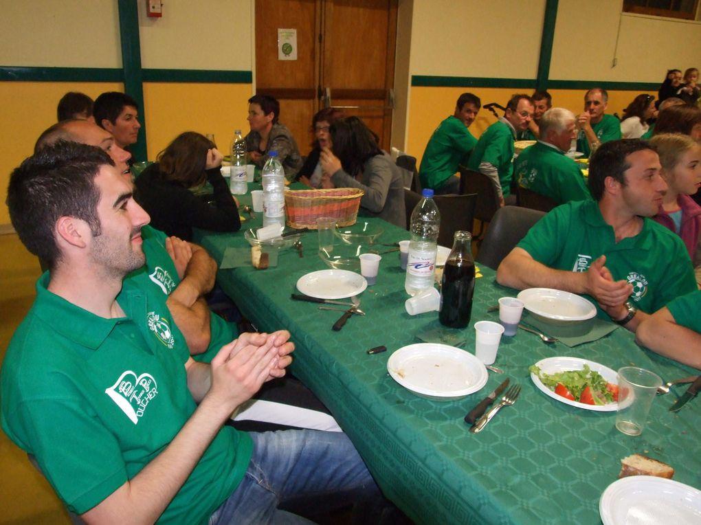 Samedi 04 juin 2011Le FC Gréalou a fêté ses 30 ans