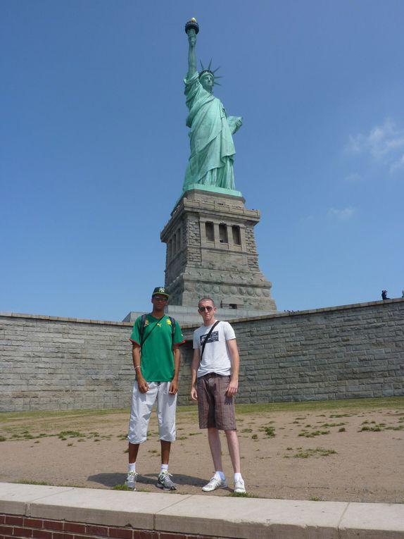 Dernière étape de mon voyage aux Etats-Unis 2011.