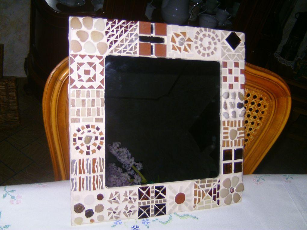 miroir pour se faire plaisir ou à offrir en diverses occasions