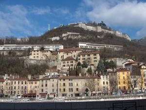 Album - Grenoble