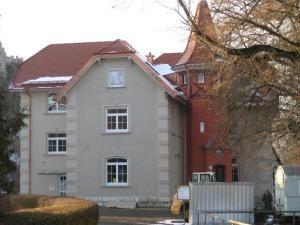Bilder vom Stammsitz der Hohenzollern
