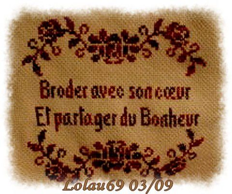 Album - Vos ouvrages 1