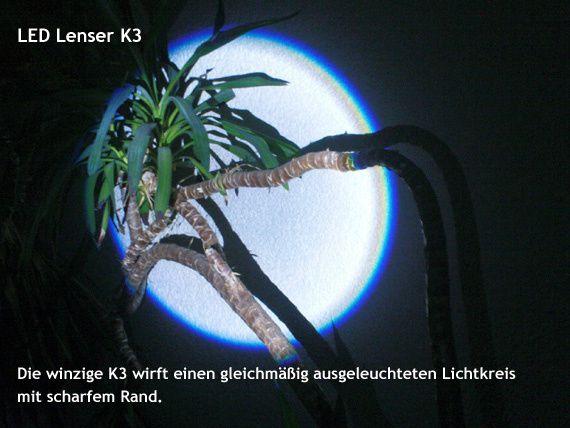 Getestet: Die High Performance LED-Taschenlampen aus dem Hause Zweibrüder.