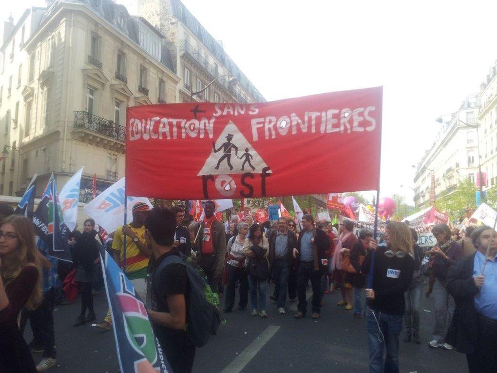Album - Marche-contre-l-austerite