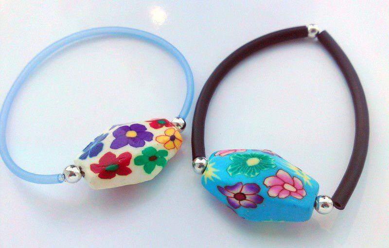 Album - Les bracelets
