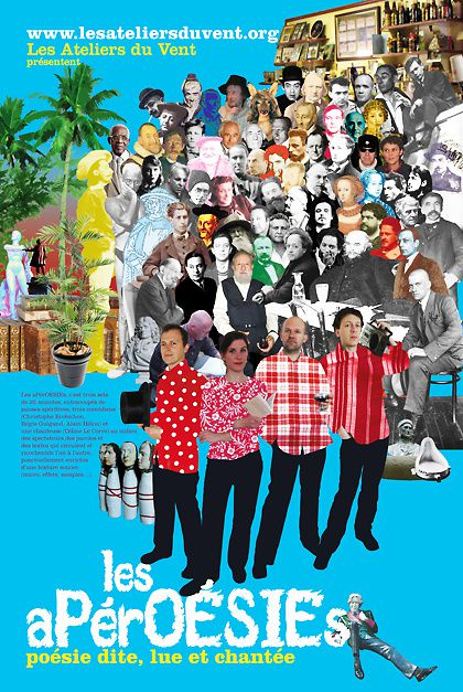 Fête du livre 2010