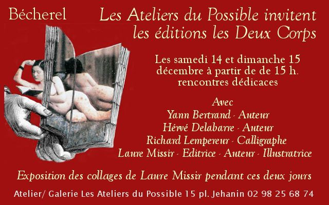 Les Ateliers du Possible (photos)