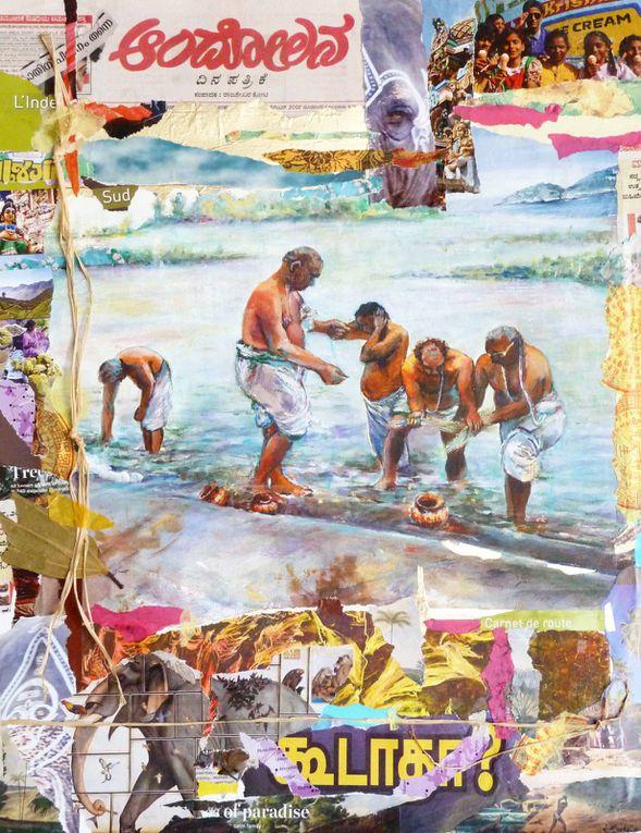 Album - Expo-du-Kerala-au-Sri-LANKA---restau-DULCINEA-2012