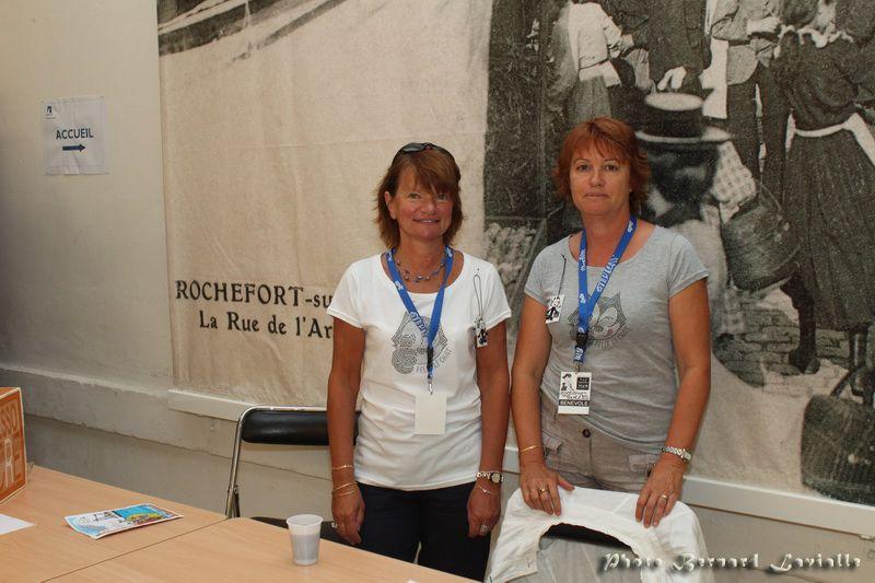 Album - RochFort-en-Bulles