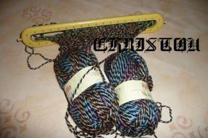 Album - Tricot--tricotin- canevas