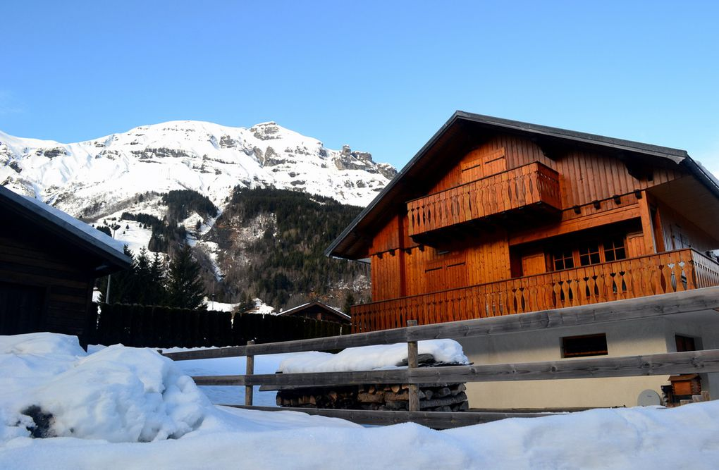 Album - 2013-01-Contamines