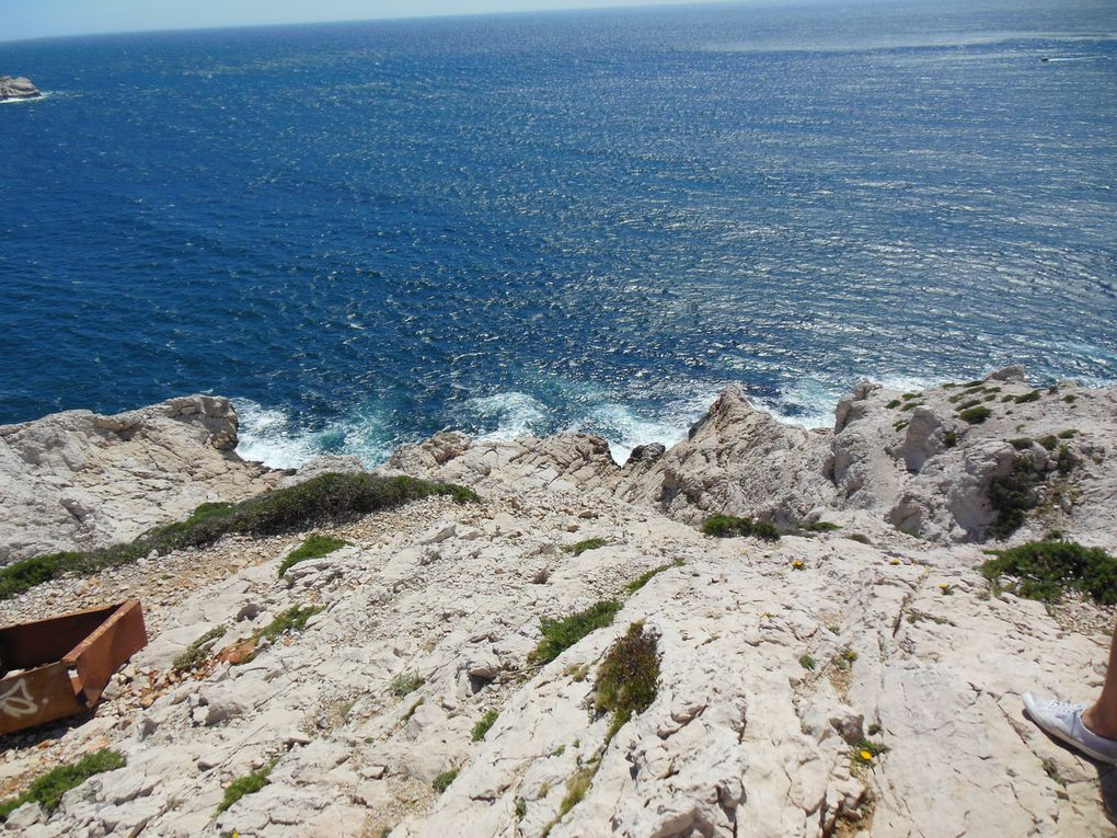 Album - 2013-05-Calanques