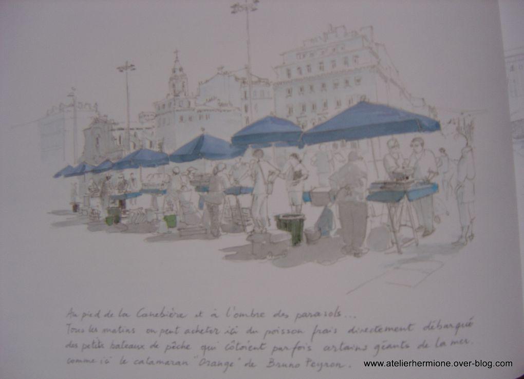Une autre image de Marseille