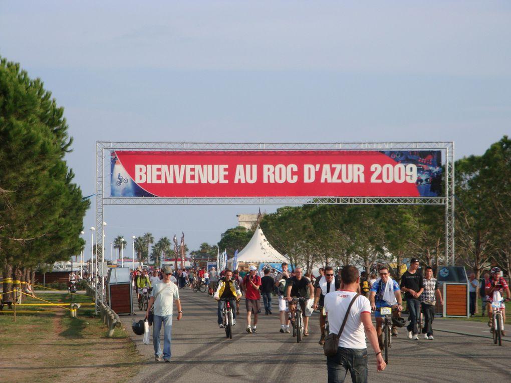 Album - Roc-d-azur 2009