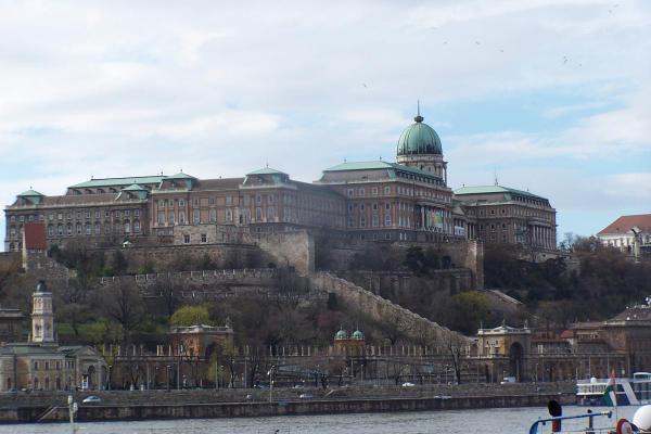 En mars 2008 le barbu de Noel nous a offert un week-end de 3 jours dans cette capitale.