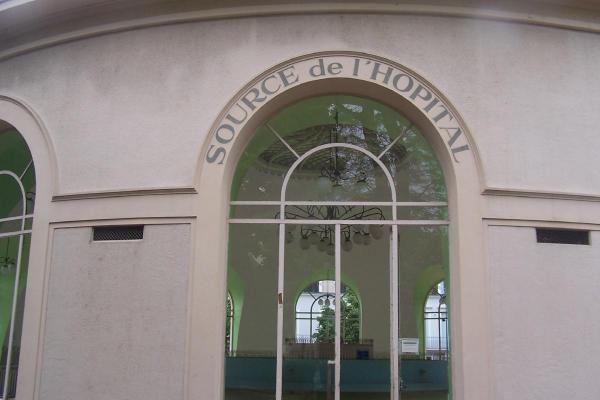 Pendant un an Monsieur F a été en formation à ENI à clermont j'ai eu l'occassion de lui rendre un peu visite
