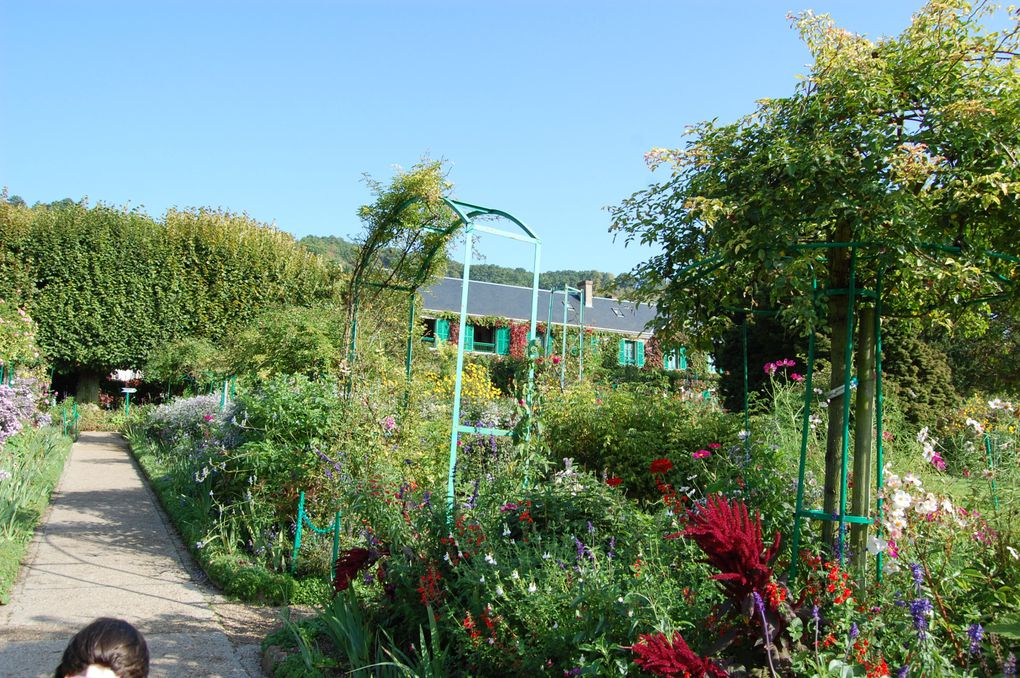 Album - Giverny