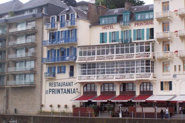 Depuis notre rencontre avec Monsieur F nous avons testé quelques restaurants