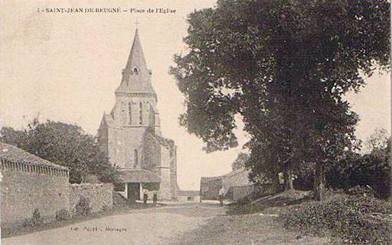 Album - Saint-Jean-de-Beugné