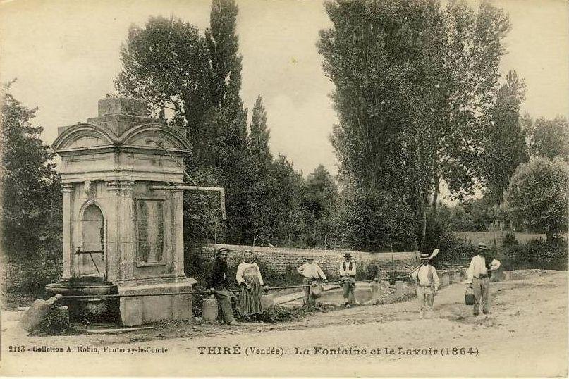 Album - Thiré