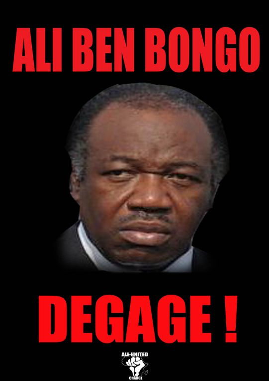 Album - Photos diverses : Ali-Bongo