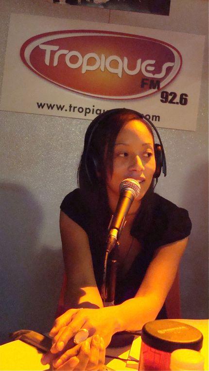 Album - Foire de Paris 2009 avec Tropiques FM