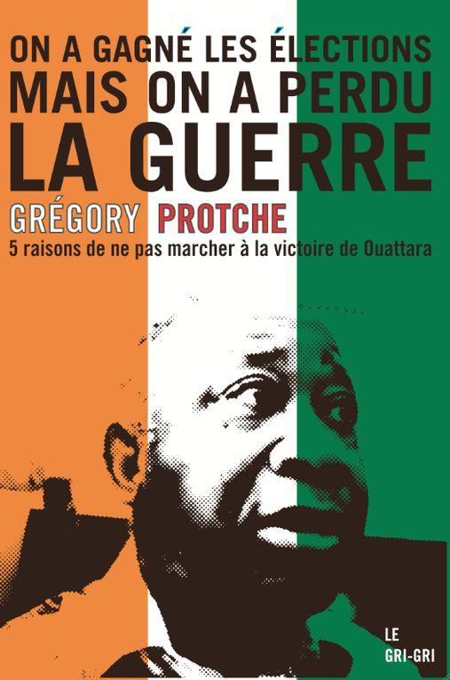 Album - Gregory-Protche-Auteur
