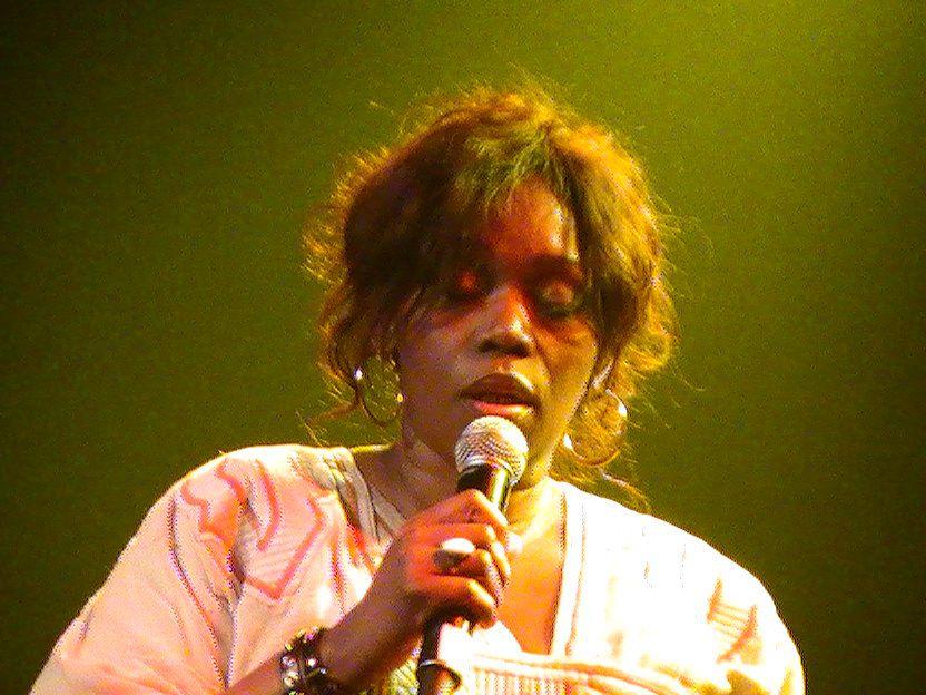 Album - MISS-AWOULABA-2010
