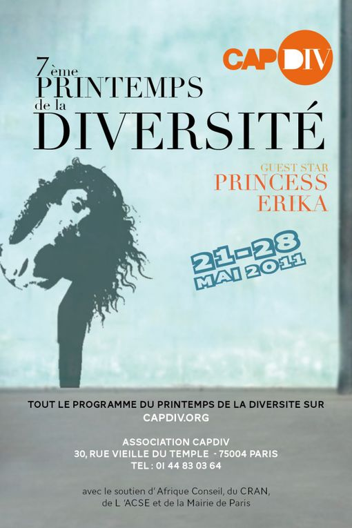 Album - PRINCESS-ERIKA-2011