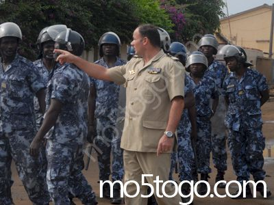 Album - Togo : photos diverses