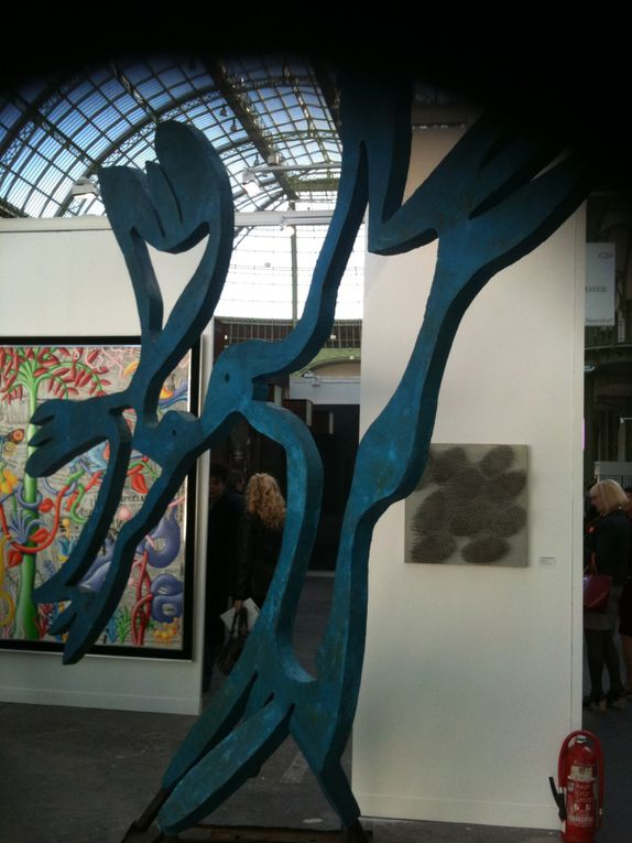 Album - VERNISSAGE-DE-LA-FIAC-2010 by ms.oussou