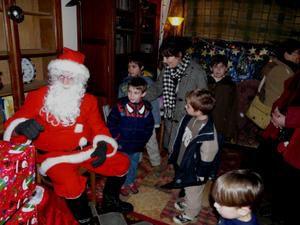 Ceci est une séléction de photos prisent tout au long de l'année 2008 concernant les activités du comité des fêtes.