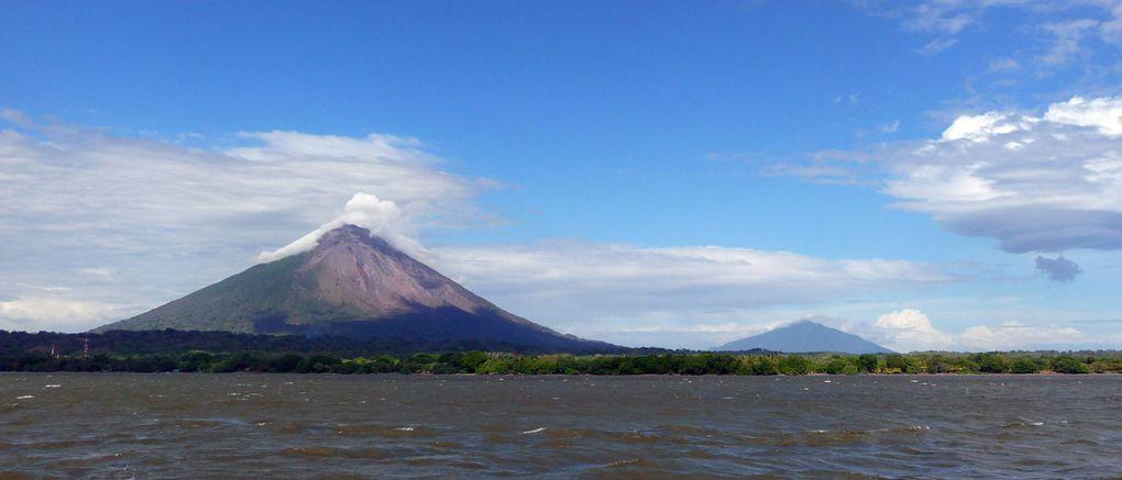 Album - Nicaragua