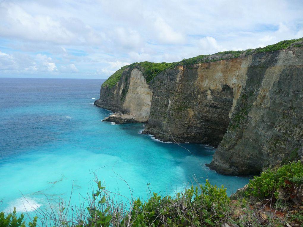 Album - Guadeloupe