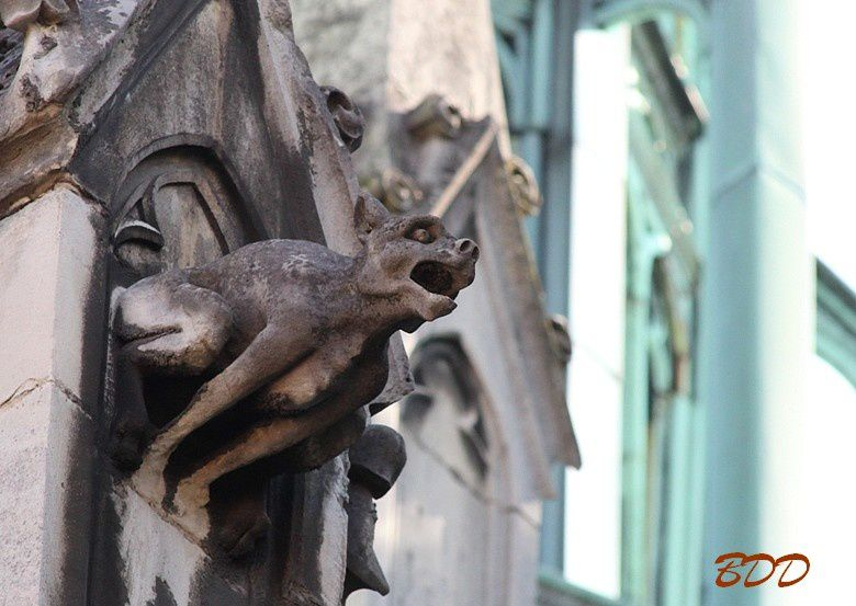 Gargouilles 2