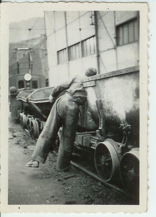 Album - photo-des-mines sur Algrange et ailleurs