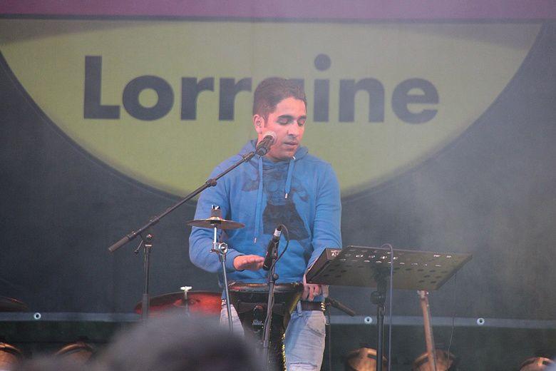 algrange music live 2011