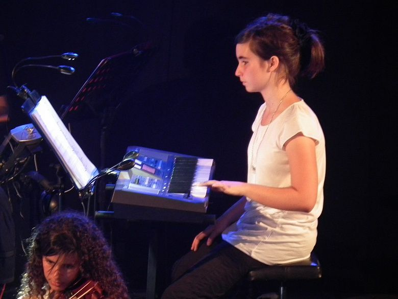 concert des chorales ALCEMS algrange