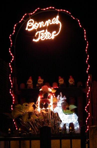 Album - decoration-noel