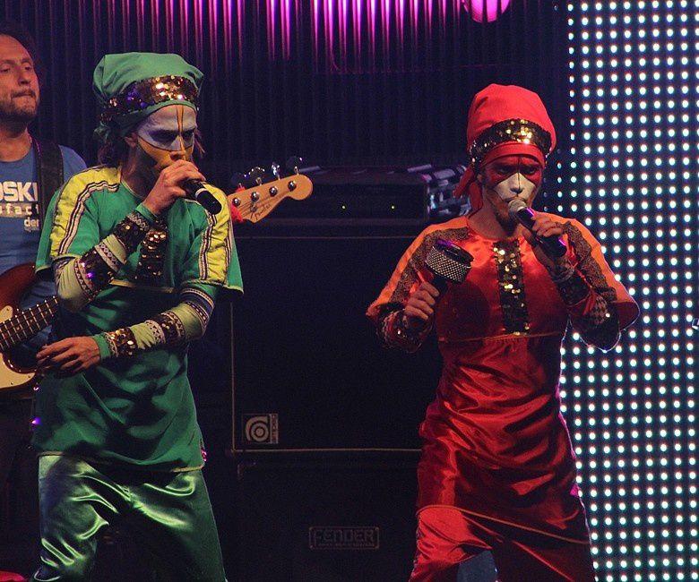 algrange music live 2013 photo
