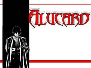 Alucard, le plus ensorcellant et puissant vampire du monde des manga à ce jour. Incontournable pour les fans du genre.