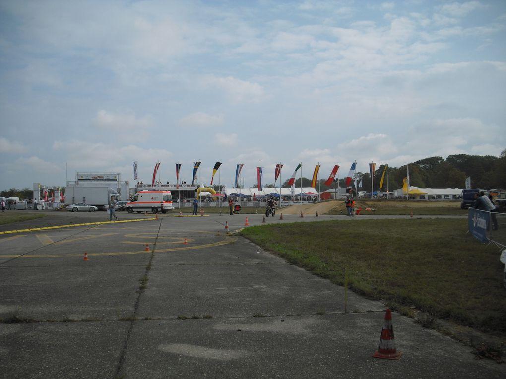 Supermoto-WM-Bremgarten19/20.09.2009