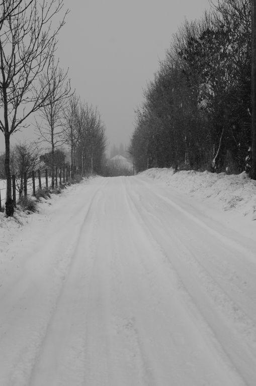 Album - Bougy-sous-la-neige