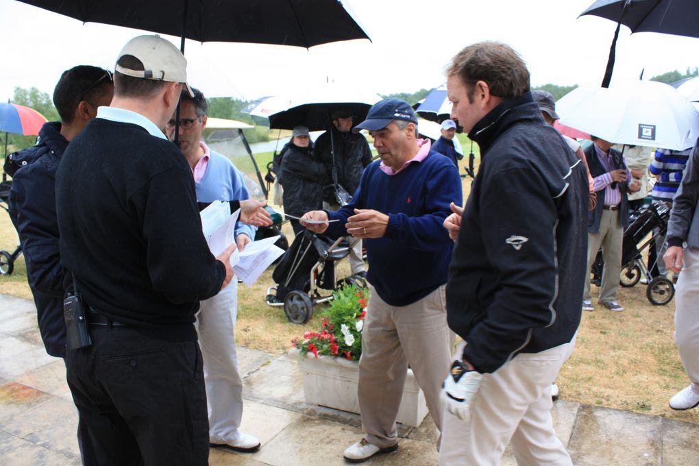 Golf d'Apremont 2011